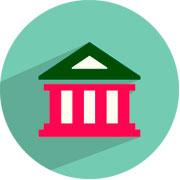 Смена реквизитов банка