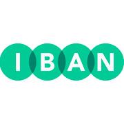 Смена реквизитов для оплаты по стандарту IBAN