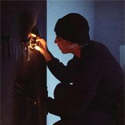 Что взломщики ищут в доме?